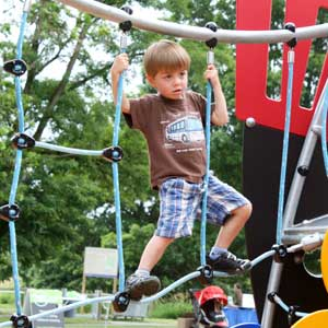 playgrounds equipment for daycare centers
