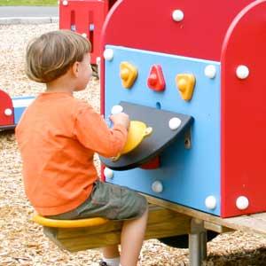 school age park equipment