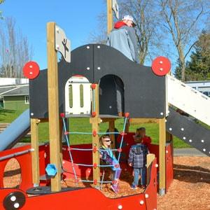 Toddler Pretend Play Equipment