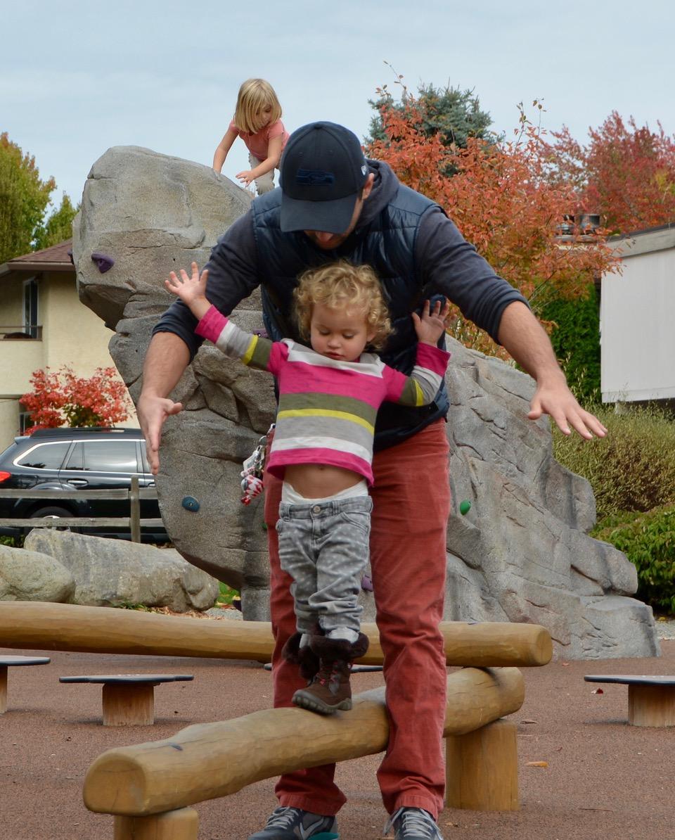Confluence Park Playground