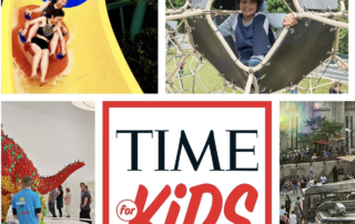 2019 Coolest Places in the World for Kids